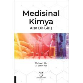 Medisinal Kimya - Kısa Bir Giriş