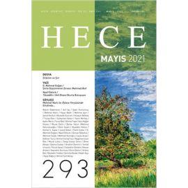 Hece Aylık Edebiyat Dergisi Sayı: 293