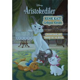 Disney Aristokediler