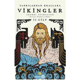 Tanrılardan Krallara Vikingler 2.Cilt