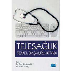 Telesağlık Temel Başvuru Kitabı