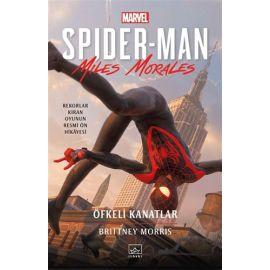 Spider-Man - Öfkeli Kanatlar