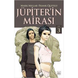 Jüpiter'in Mirası Cilt 3