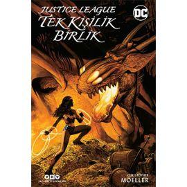 Justice League – Tek Kişilik Birlik