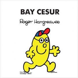 Bay Cesur