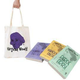 Virginia Woolf Seti - 3 Kitap Takım