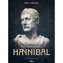 Hannibal - Osprey Büyük Komutanlar