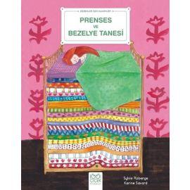 Bebekler İçin Klasikler - Prenses ve Bezelye Tanesi