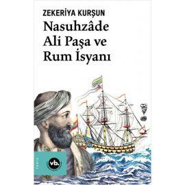 Nasuhzade Ali Paşa ve Rum İsyanı