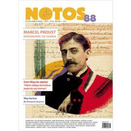 Notos Öykü Dergisi Sayı: 88