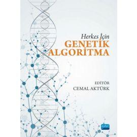 Herkes İçin Genetik Algoritma