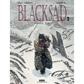 Blacksad 2.Cilt - Arktik Irk
