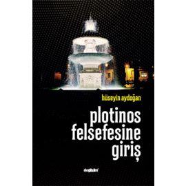 Plotinos Felsefesine Giriş