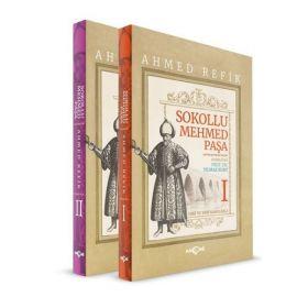 Sokollu Mehmed Paşa-Ahmed Refik - 2 Cilt Takım
