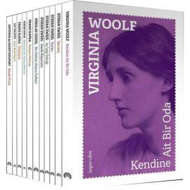 Modern Dünya Klasikleri Seti - 11 Kitap Takım