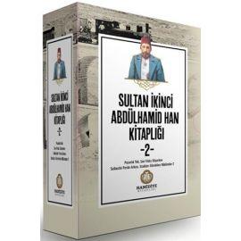 Sultan İkinci Abdülhamid Han Kitaplığı 2 - 4 Kitap Set