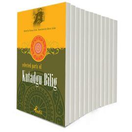 İngilizce 100 Temel Eser Özetleri Seti - 12 Kitap Takım