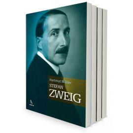 Monografi Seti - 6 Kitap Takım