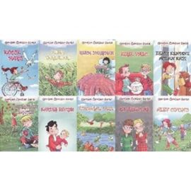 Gerçek Öyküler Serisi Düz Yazılı - 10 Kitap Takım