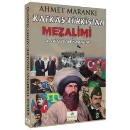 Kafkas-Türkistan Mezalimi