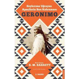 Geronimo - Soykırıma Uğrayan Apaçilerin Son Kahramanı
