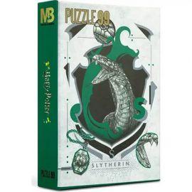 99 Parça Harry Potter Slytherin Puzzle