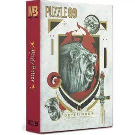 99 Parça Harry Potter Gryffindor Puzzle