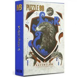 99 Parça Harry Potter Ravenclaw Puzzle