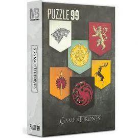 Game of Thrones 99 Parça Puzzle