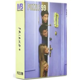 Friends 99 Parça Puzzle