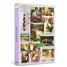 Friends 500 Parça Puzzle