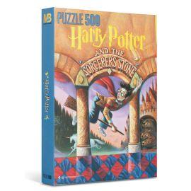 Harry Potter ve Felsefe Taşı 500 Parça Puzzle