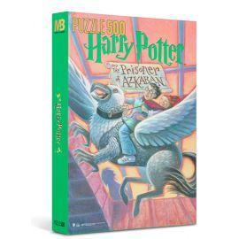 Harry Potter ve Azkaban Tutsağı 500 Parça Puzzle