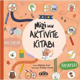 Mizi'nin Aktivite Kitabı