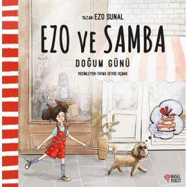 Ezo ve Samba - Doğum Günü