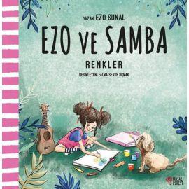 Ezo ve Samba - Renkler