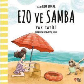 Ezo ve Samba - Yaz Tatili