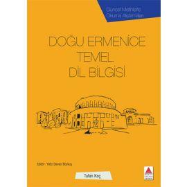 Doğu Ermenice Temel Dil Bilgisi