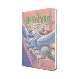 Mabbels Harry Potter ve Azkaban Tutsağı Defter