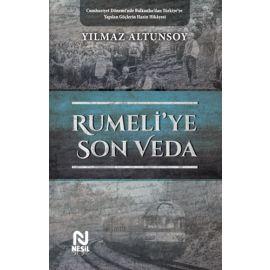 Rumeli'ye Son Veda