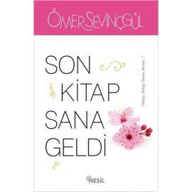 Son Kitap Sana Geldi