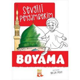 Sevgili Peygamberim - Boyama