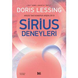 Argos'taki Kanopus Arşivleri 3 - Sirius Deneyleri