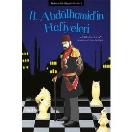 2. Abdülhamid'in Hafiyeleri