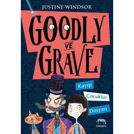 Tweet Goodly ve Grave - Kayıp Çocuklar Dosyası