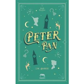 Peter Pan (Ciltli)