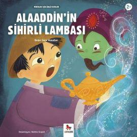 Minikler İçin Ünlü Eserler - Alaaddin'in Sihirli Lambası