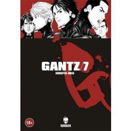 Gantz Cilt - 7