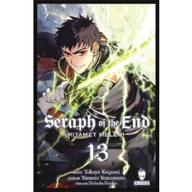 Seraph of the End-Kıyamet Meleği 13