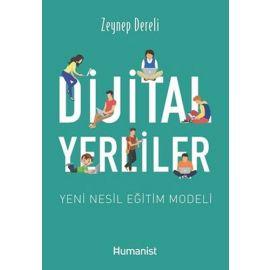 Dijital Yerliler - Yeni Nesil Eğitim Modeli